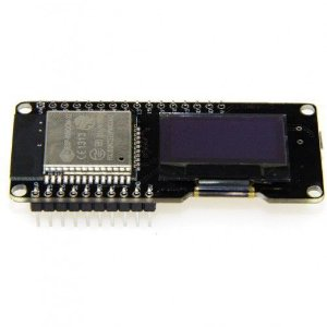 Módulo WiFi e Bluetooth ESP32 com Display oLed