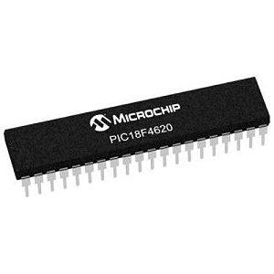 Microcontrolador PIC18F4620