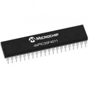 Microcontrolador DsPIC30F4011