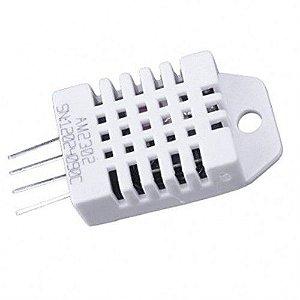 DHT22 – Sensor de Temperatura e Umidade