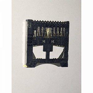 Conector para Cartão de Memória (SDCard)