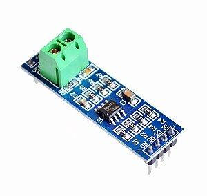 Módulo Conversor RS485 - TTL