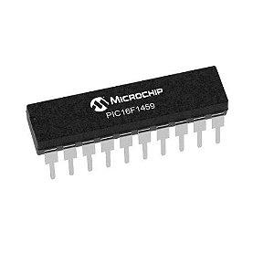 Microcontrolador PIC16F1459