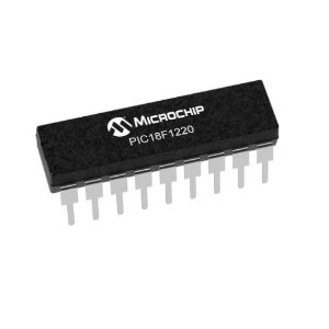 Microcontrolador PIC18F1220