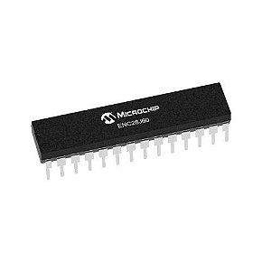 ENC28J60-I/SP - Ethernet Controller