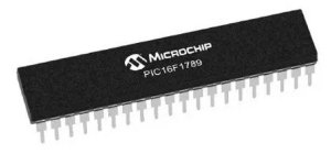 Microcontrolador Pic16f1789