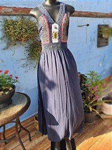 Vestido Lux Aeterna