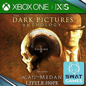 The Dark Pictures Anthology: Little Hope & Man of Medan