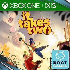 It Takes Two - Digital Version
