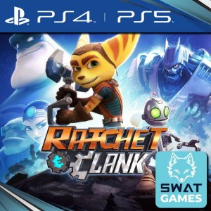RATCHET & CLANK PS4/PS5