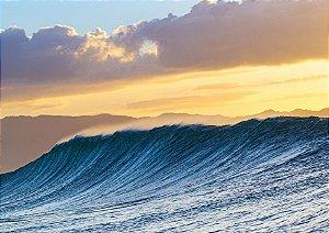 Montanha de água, Hawaii