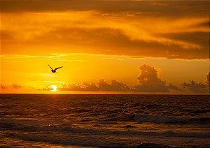 Sunrise em Stella Mares