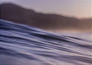 Praia da Baleia em fotografia aquática