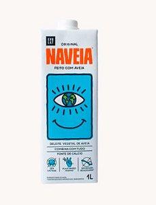 Leites de Aveia Naveia Original 1L