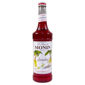 Xarope Monin Grenadine 700ml