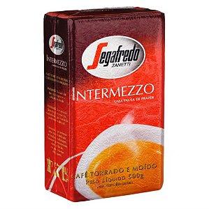 Café moído Segafredo Intermezzo