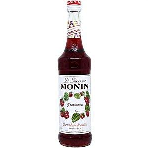 Xarope Monin Framboesa 700ml