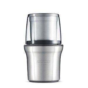 Moedor de grãos Tramontina by Breville Coffee & Spice 220 V