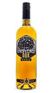 Vodka Kalvelage OAK Garrafa 750 ml