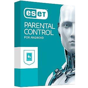 ESET Parental Control - 3 Dispositivos - 1 Ano - 2020 - (Frete Grátis - Envio Digital)