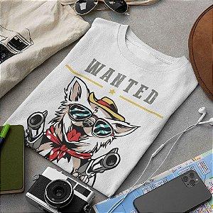 Chihuahua Bandoleiro Procurado