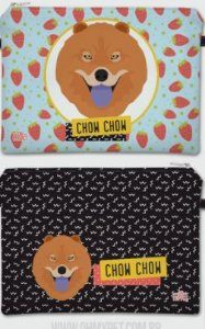 Necessaire Chow Chow