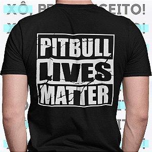 Pitbull Lives Matter