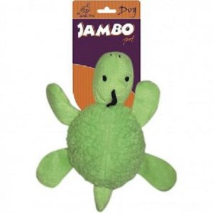 Brinquedo Pet Pelúcia Tartaruga Fun