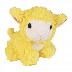 Brinquedo Pet Pelúcia Ovelha Baa