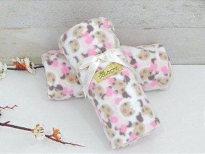 Cobertor Soft Ovelha - Pata Chic