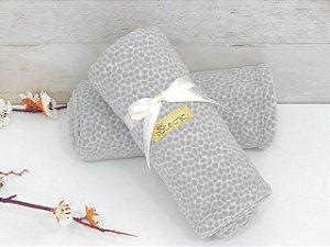 Cobertor Para Cachorro Soft Mescladinho - Pata Chic