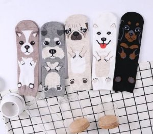 Meia - Coleção My Pets