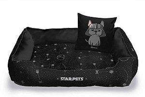 Cama Darth Vader - Coleção Star Pets