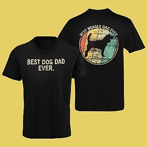Best Beagle Dad Ever