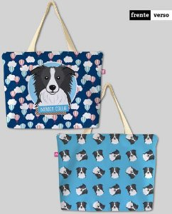 Bolsa Border Collie