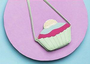 Bolsa Cupcake Mon Sucré