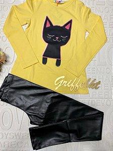 Conjunto Cat MyLu