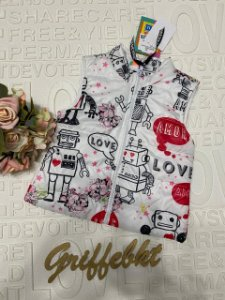 Colete Love MyLu