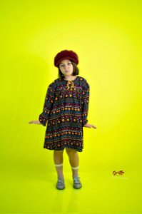 Vestido Preto Nanai