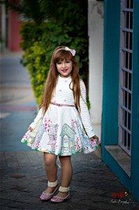 Vestido Luluzinha