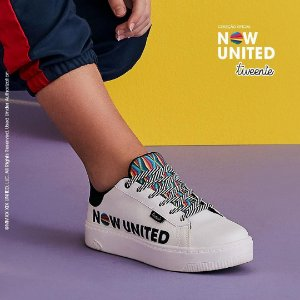 Tênis Now United