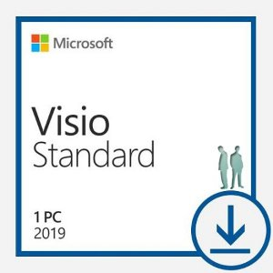Visio Std 2019 Download