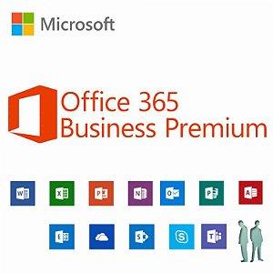 Office 365 Business Premium (CLOUD) Mensal