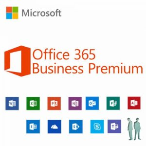Office 365 Business Premium (CLOUD) Anual