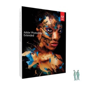 Adobe Photoshop CS6 Extended ESD Download
