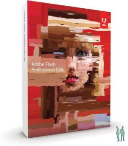 Adobe Flash Professional CS6 ESD Download