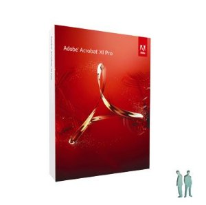 Adobe Acrobat XI Pro ESD Download