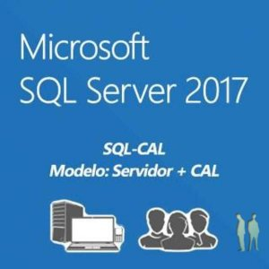 SQL Server 2017 Standard 5 CLT ESD Download