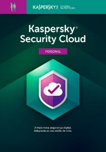 Kaspersky Security Cloud Personal 5 Dispositivos 1 Ano BR Download