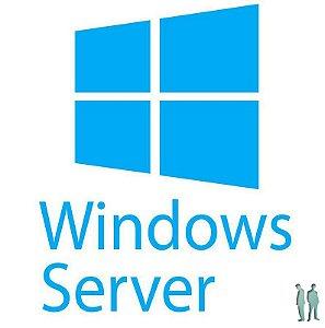 Windows Server Remote Desktop Services CAL para Usuário - 3 ANOS